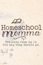 Homeschool Momma -Train up a child Proverbs 226 Final Planning Book