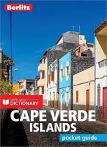 Berlitz Pocket Guide Cape Verde (Travel Guide with Dictionary)