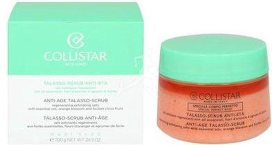 Collistar Talasso Anti-Age Body Scrub - 700 gr