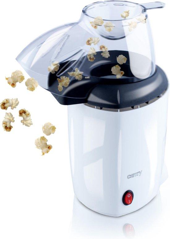 CMR - Popcorn machine - Popcornmachine - Popcorn bakjes - 1200W