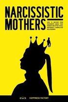 Omslag Narcissistic Mothers