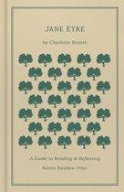 Boek cover Jane Eyre van Charlotte Bronte