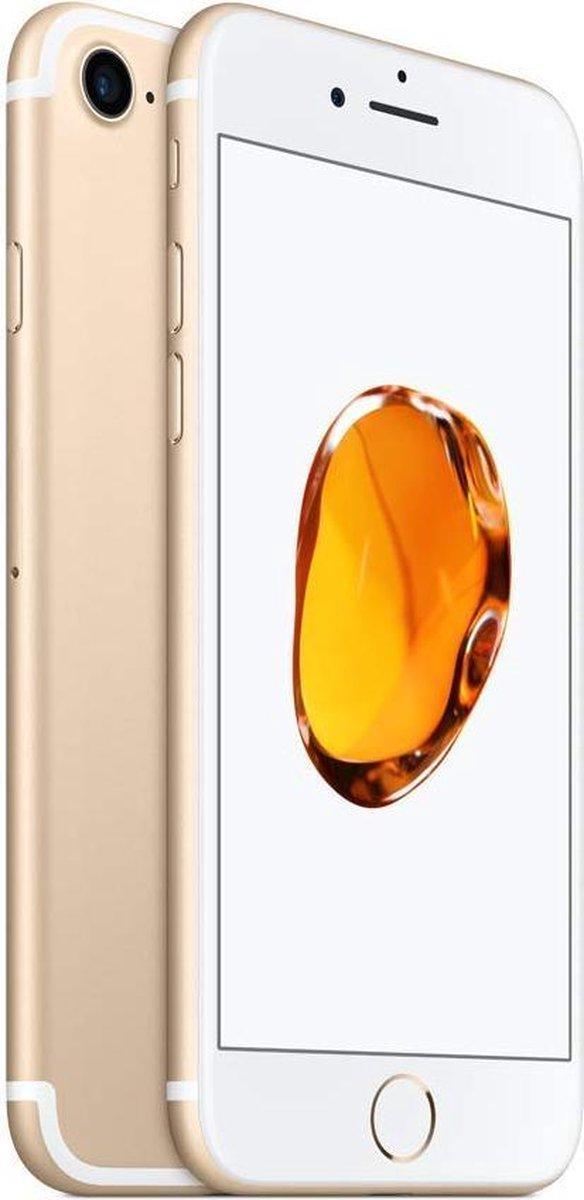 Apple iPhone 7 - Refurbished door SUPREME MOBILE - B GRADE - 128GB - Goud