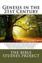 Boek cover Genesis in the 21st Century van Rodger Dalman