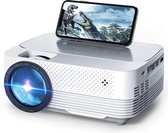 Slimshop Beamer Mini Beamer Beamer Projector - 4200 Lumen - Streamen Vanaf Je...