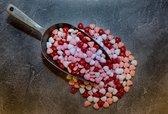Chocolade hartjes | Cadeautje | moederdag | 250 gram