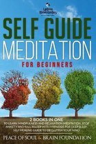 Self Guide Meditation for Beginners