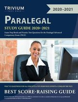 Paralegal Study Guide 2020-2021