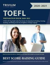 TOEFL Preparation Book 2020-2021