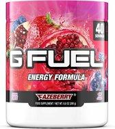 GFuel Energy Formula - Fazeberry Tub