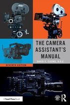 Omslag The Camera Assistant's Manual