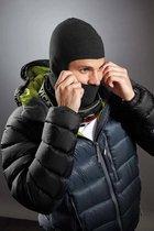 Bivakmuts - Balaclava motor - Helm muts - Micro Fleece Balaclava - Motor bivakmuts - Ski Masker - Motor Gezichtsmasker - Bivakmuts - Balaclava - Muts Skiën - Zwart - heren en dames