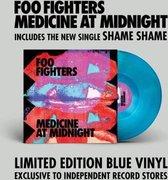 Medicine At Night (Blue Vinyl)