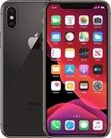 Apple iPhone X - 64GB - Spacegrijs A + Grade ( als nieuw)