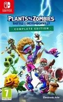 Plants vs. Zombies De strijd om Neighborville - Complete Edition - Switch