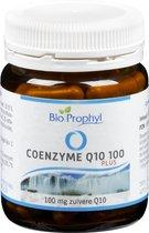 BioProphyl® Coenzyme Q10 100 plus   100 mg pure Q10 hoog gedoseerd met vitamine E
