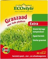 ECOstyle Graszaad-Extra - 500 g - gazonherstel dro