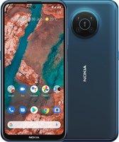 Nokia X20 5G - 128GB - Blauw