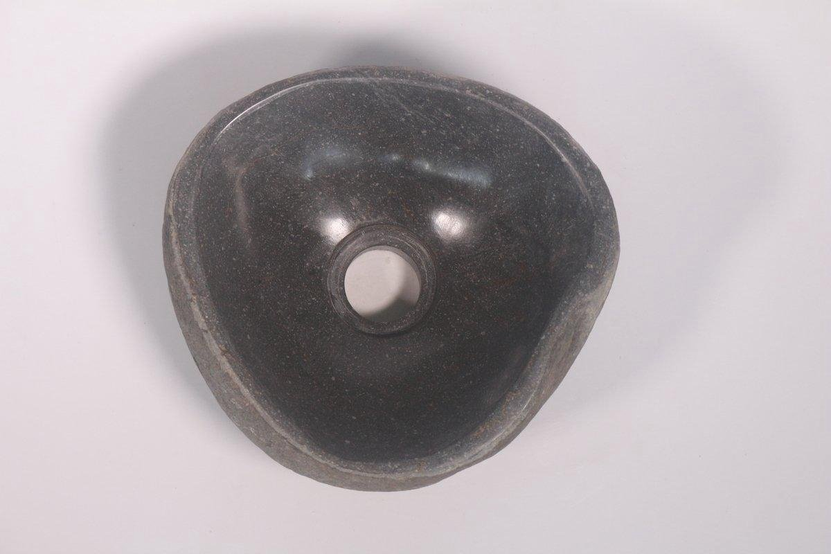 Natuurstenen waskom | DEVI-W21-296 | 22x24x12