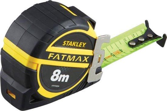 STANLEY Fatmax Pro rolbandmaat - 8 meter