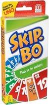 Afbeelding van Skip-Bo Kaartspel speelgoed