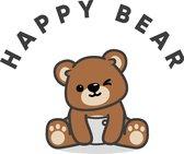 HappyBear Luiers voor een baby van 0 maanden oud