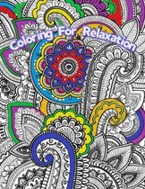 Coloring For Relaxation