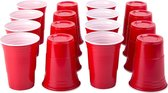 doos red party cups rood 40x 25 stuks 1000 stuks