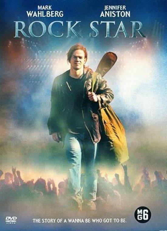 ROCK STAR /S DVD NL