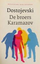 Russische Bibliotheek - Verzamelde werken IX De broers Karamazov