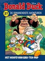 Donald Duck Spannendste Avonturen 27-2021