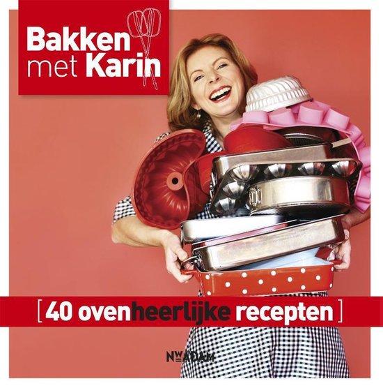Omslag van Bakken met Karin