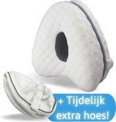 Lifetec Premium® Ergo Knee Kniekussen – Orthopedisch Beenkussen – Zijslaapkussen Voor In Bed