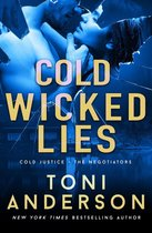 Omslag Cold Wicked Lies