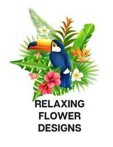 Relaxing Flower Designs