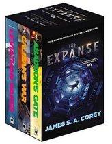 The Expanse Boxed Set