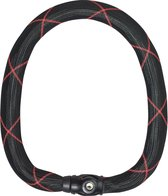 ABUS Ivy Steel-O-Chain 9210 Kettingslot - ART3 - 140 cm - Zwart