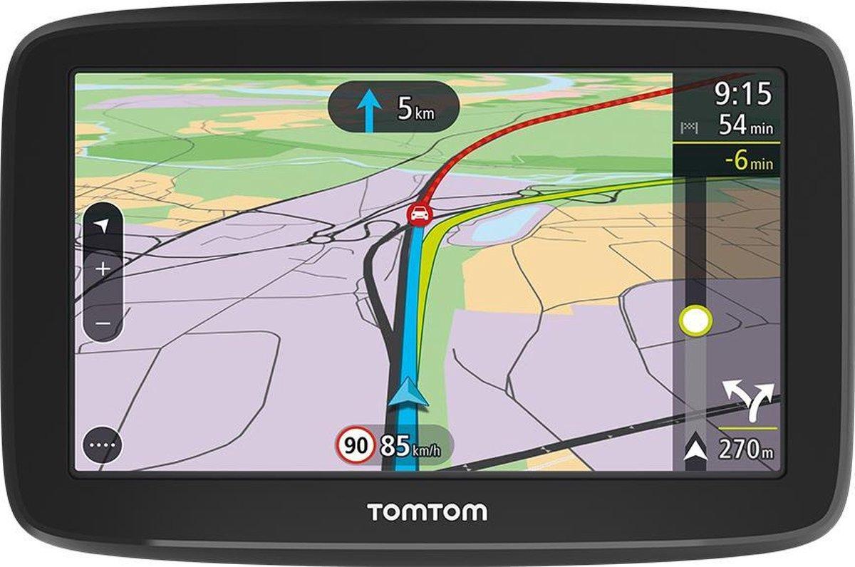 TomTom GO Classic 5 Europa