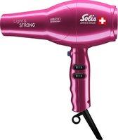 Bol.com-Solis Light & Strong 422 Föhn - Haardroger Professional - Roze-aanbieding