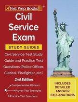 Civil Service Exam Study Guides