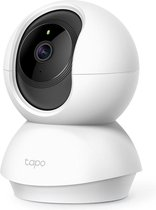 TP-Link Tapo C200 - Pan / Tilt Home Security Wi-Fi - IP Camera