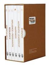 HBR Emotional Intelligence Boxed Set (6 Books - HBR Emotional Intelligence Series)