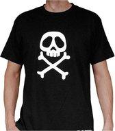 ALBATOR - T-Shirt Embleme Men (L)