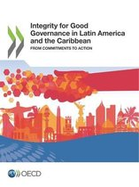 Integrity for good governance in Latin America and the Caribbean