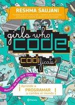 Girls Who Code. Codificate