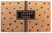 Bastion Collections - Deurmat - Love Today