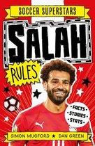 Soccer Superstars: Salah Rules