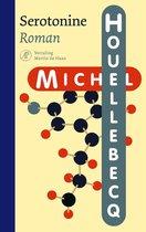 Boek cover Serotonine van Michel Houellebecq