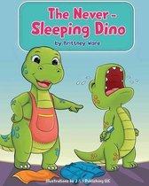 The Never-Sleeping Dino