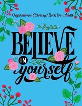 Inspirational Coloring Books for Adults